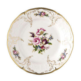 Rosenthal Selection Sanssouci Small Plate Ø17cm