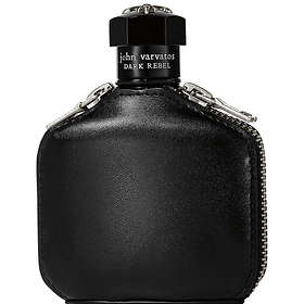 John Varvatos Dark Rebel Rider edt 125ml