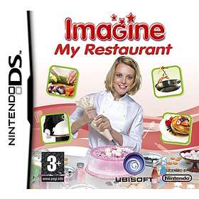 Imagine My Restaurant (DS)