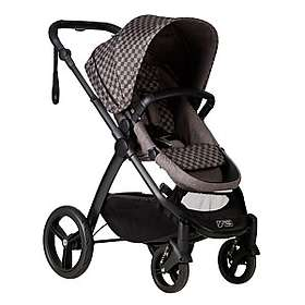 Mountain Buggy Cosmopolitan Luxury Edition (Pushchair)