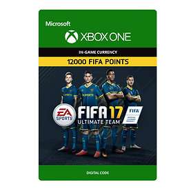 FIFA 17 - 12000 Points (Xbox One)