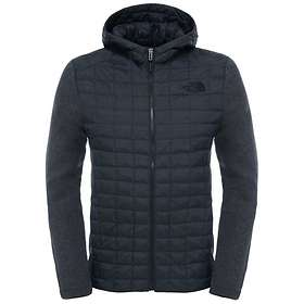 Best pris på The North Face Thermoball Hoodie Jacket (Herre