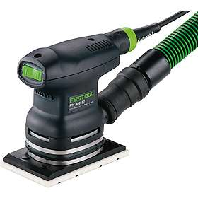 Festool RTS 400 REQ-Plus