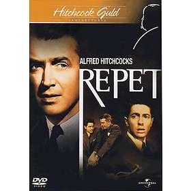 Alfred Hitchcocks Guld 10: Repet