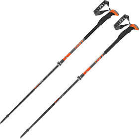 Leki Aergonlite 2 Carbon Telescopic