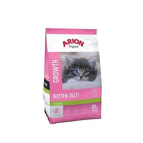Arion Petfood Cat Original Kitten Growth 7,5kg