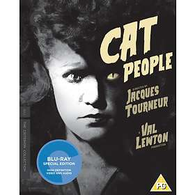 Cat People - Criterion Collection (UK)