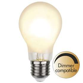 Star Trading Illumination LED Frosted 750lm 2700K E27 7W (Dimbar)