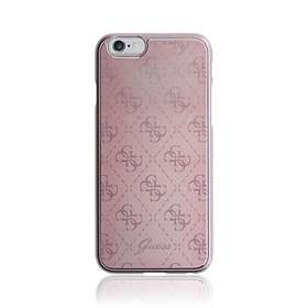 Guess Metallic Case 4G for iPhone 6/6s