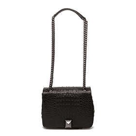 Rebecca Minkoff | Chevron Quilted Love Crossbody Bag