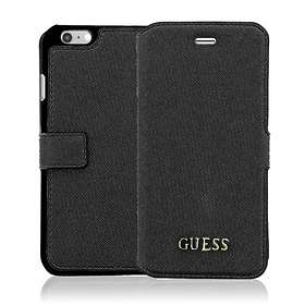Guess Saffiano Book Case for iPhone 6/6s