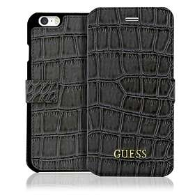 Guess Book Case Croco for iPhone 5/5s/SE
