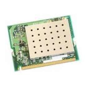 MikroTik RouterBoard R52H