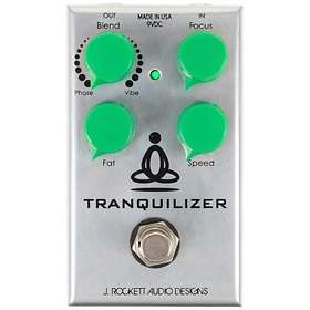 Rockett Pedals The Tranquilizer Phase