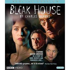 Bleak House - Special Edition (US)