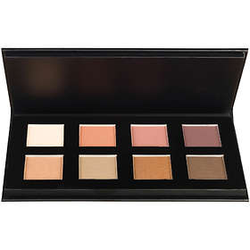 Japonesque Velvet Touch Eyeshadow Palette