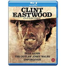 Clint Eastwood - Western Collection