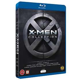 X-Men Collection (6-Disc)