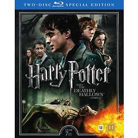 Harry Potter and the Deathly Hallows: Part 2 - Special Edition