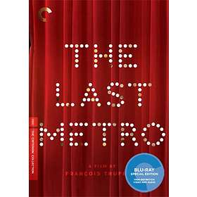 The Last Metro - Criterion Collection (US)
