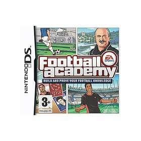 Football Academy (DS)
