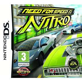 Need for Speed Nitro (DS)
