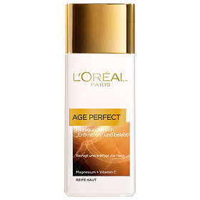 L'Oreal Age Perfect Smoothing Anti-Fatigue Cleansing Milk 200ml