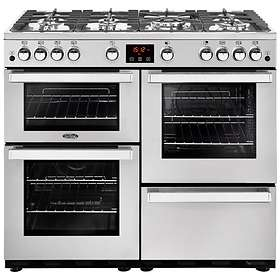 Belling Cookcentre 100G (Stainless Steel)