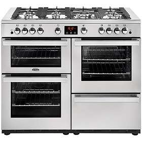 Belling Cookcentre 110G (Stainless Steel)