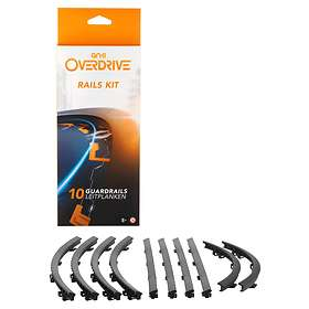 Anki Overdrive Rails Kit