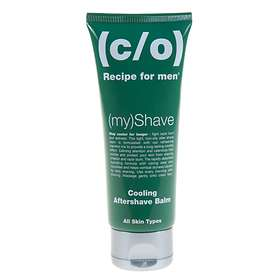 Recipe for Men C/O Cooling After Shave Balm 100ml