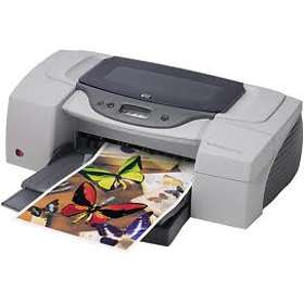 HP Color Inkjet CP1700