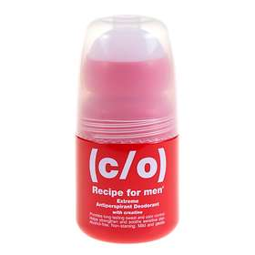 Recipe For Men C/O Extreme Antiperspirant Roll-On 60ml