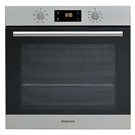 Hotpoint SA2540HIX (Stainless Steel)