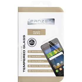 Panzer Tempered Glass Screen Protector for Huawei Y6 Pro