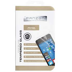 Panzer Tempered Glass Screen Protector for Microsoft Lumia 650
