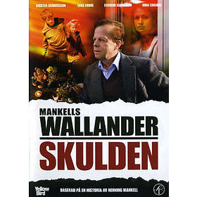 Wallander: Skulden
