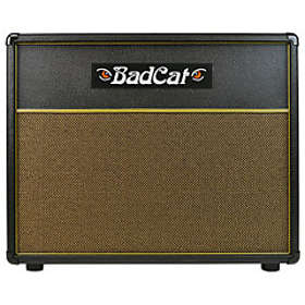 Bad Cat Standard Extension Cab 1x12