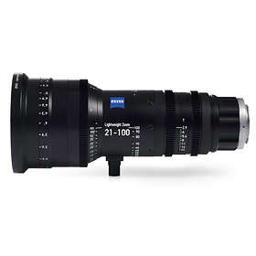 Zeiss Lightweight Zoom 21-100/2.9-3.9 LWZ.3 for Canon