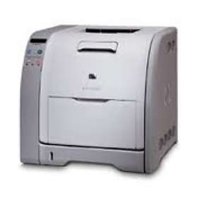 HP Color LaserJet 3700DN