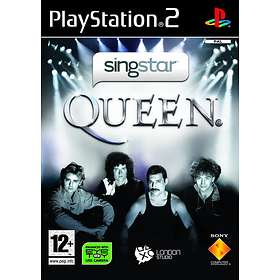 SingStar: Queen (PS2)