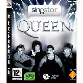 SingStar: Queen (PS3)