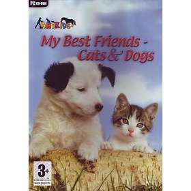 My Best Friends Cats & Dogs (PC)