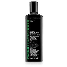 Peter Thomas Roth Irish Moor Mud Purifying Cleansing Gel 250ml