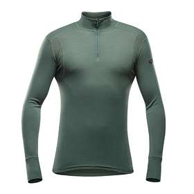 Devold Hiking Neck LS Shirt Half Zip (Herr)