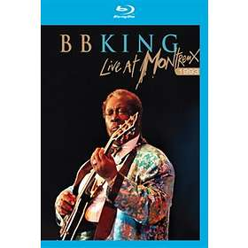 BB King: Live at Montreux 1993