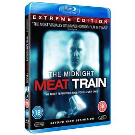 The Midnight Meat Train - Extreme Edition (UK)