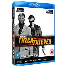 Thick As Thieves (UK)