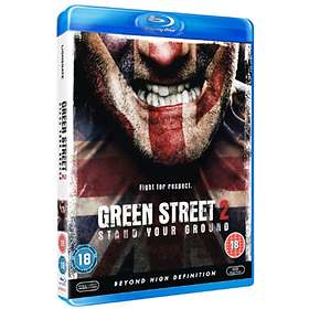 Green Street 2: Stand Your Ground (UK)