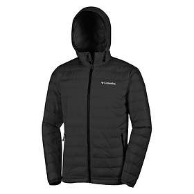 Columbia Powder Lite Hooded Jacket (Men's)